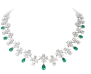 RED CARPET ROMANCE 2021 Gismondi 1754 jewelry brigitteseguracurator fashion daily mag luxury lifestyle 2021 1982