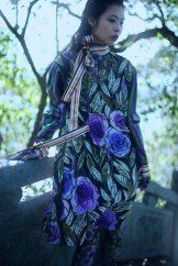 SHUTING QIU Mood emerging talent fall 2021 collections brigitteseguracurator fashion daily mag luxury lifestyle 2021 214