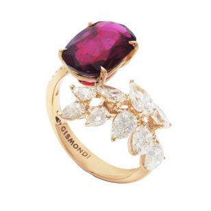 gismondi1754_anello_essenza Gismondi 1754 jewelry brigitteseguracurator fashion daily mag luxury lifestyle 2021