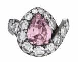 Lot 145_Jar Colored Diamond and Diamond Ring MAGNIFICENT JEWELS CHRISTIES 2021 brigitteseguracurator fashion daily mag