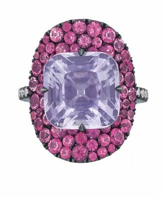Lot 147_JAR Bonnet Ring MAGNIFICENT JEWELS CHRISTIES 2021 brigitteseguracurator fashion daily mag