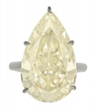 Lot 66_14.52ct Diamond Ring