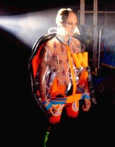 PARIS MENS FASHION WALTER VAN BEIRENDONCK SS22 brigitteseguracurator FashionDailyMag 157