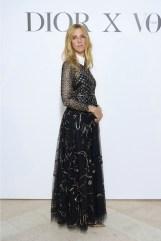 sandrine Cannes Couture and Fashion Dior Fashion Daily Mag brigitteseguracurator