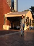 IMG_9960nyfw CYNTHIA ROWLEY FashionDailyMag brigitteseguracurator summer 22 fashion curated photo Neilovesbrilovesneil brigitte segura 22