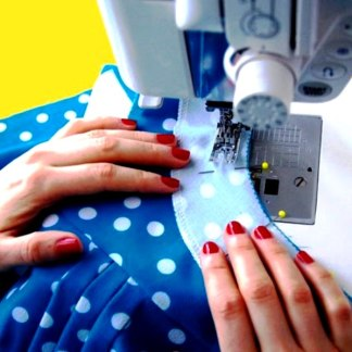 CLOTHING CONSTRUCTION