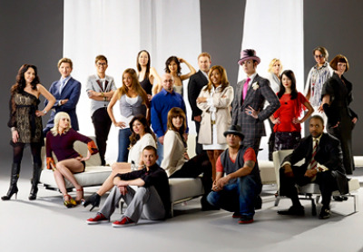 Launch-my-line-contestants and professionals