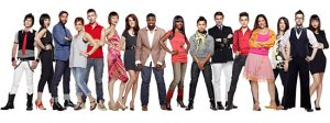 Project Runway Season 7 Designers