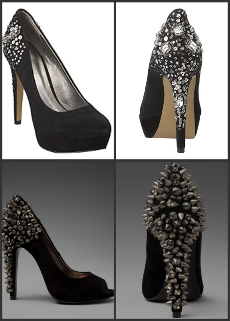Nine West vs Sam Edelman