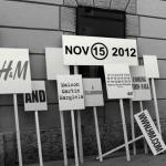 H&M collaborates with Maison Martin Margiela
