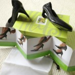 Camileon Heels revolutionary concept changes heel height on the go