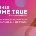 Giuliana Rancic to host fashion show for Fab-U-Wish at Westfield Mall