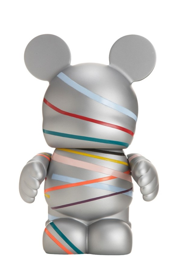 Paul Smith's collectible Vinylmation figure