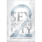Sex and the City 2 book