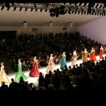 Mercedes-Benz Fashion Week Spring 2013 show schedule posted