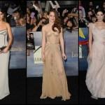 The Twilight Saga: Breaking Dawn – Part 2: The Red Carpet fashion breakdown