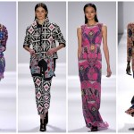 Mara Hoffman Fall 2013 collection: Gypsies, Tramps and Thieves
