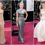 Oscars 2013 Red Carpet Fashion: What the Best Actress nominees wore
