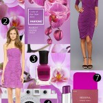 Radiant Orchid named Pantone Color of the Year 2014