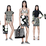 Peter Pilotto X Target Lookbook 2014