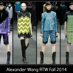 H&M teams up with Alexander Wang for their next design collaboration
