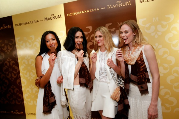 Magnum BCBG Models