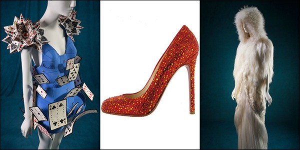 MFIT Fairy Tale Fashion