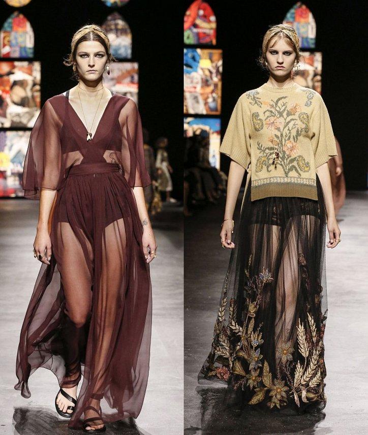 Spring-Summer 2021 Fashion: Main Trends - Fashion Diiary ...