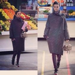 Kendall es otra de las modelos que ha captado mi atención muy pronto Kepping up with the Jenners! Bye Kardashians!