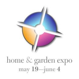 Home & Garden Expo Dates
