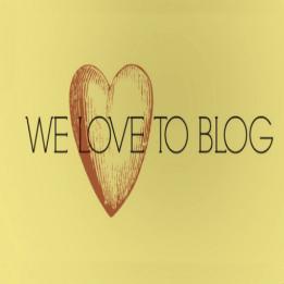 We Love To Blog Team