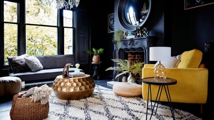 Interior Goals: 2018 Home Design Trends