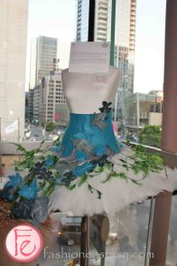 The Tutu Project: Comrags (Selected by the Fashion Design Council of Canada)