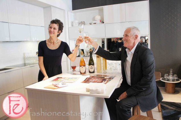 -06-26 Cutler and Gross Launch Event with Picasso on Richmond