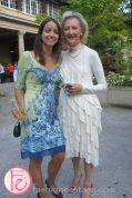 wearing: Marie Saint Pierre from Montreal (Right)