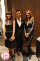 Massimo Dutti North American Grand Opening at Toronto Eaton Centre, Fashion Ecstasy