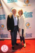 My Awkward Sexual Adventure After Party - Kenny Boyce and Onalee Ames (Cast)