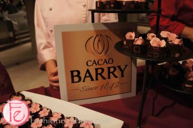 Eat to The Beat - Cacao Barry