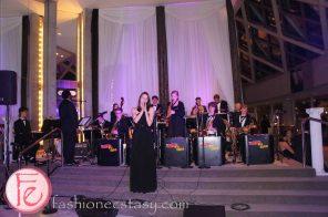 2012 Chocolate Ball - Toronto All-Star Big Band