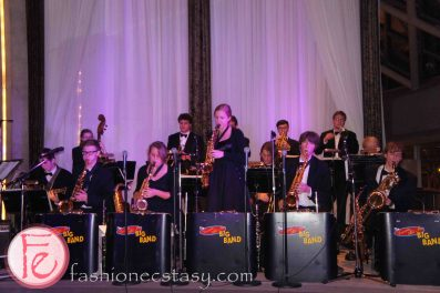 2012 Chocolate Ball - Toronto All-Star Big Band