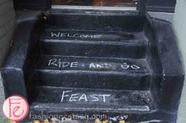 Culinary Adventure's Ride and Go Feast - Halloween Special Edition Fuel House