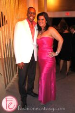 Oceana Ball 2012 - Kardinal Offishall