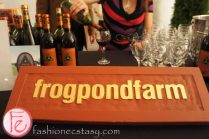 Frogpond Farm @ 2012 What's On The Table