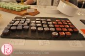 Sweet & Savoury treats by Nadege Nourian, Nadege Patisserie @ 2012 What's On The Table