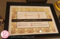 Lotus Leaf #PressDays 2013 S/S Fashion Items Preview