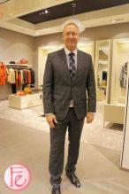 Glen Baxter @ Yorkdale Expansion Media Preview