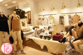 Club Monaco, Yorkdale Expansion Media Preview