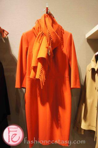 Hugo Boss Red Dress ($795)