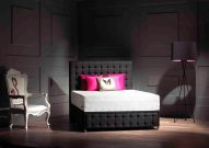 Octaspring VENICE bedbase and headboard v1