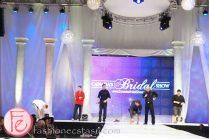 2013 Canada's Bridal Show